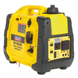 Buy Sealey G1050I Inverter Generator 1050W 240V 4-Stroke Engine at Toolstop