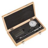 Buy Sealey DBG507 Dial Bore Gauge 1-18mm at Toolstop