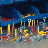 Buy Sealey COMBOETK Electrical Terminal Combination Kit at Toolstop