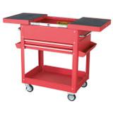 Buy Sealey AP920M Mobile Tool & Parts Trolley at Toolstop