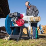 Scheppach HS700GE 700mm Log Saw - 2