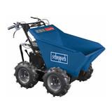 Scheppach DP3000 Dumper Motorised Petrol 4 Stroke 6.5HP - 1