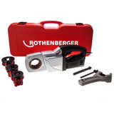 "Rothenberger 7.1450 Supertronic 1250 Power threader 1/4"" - 1.1/4"" 240V - 3"