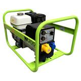 Buy Pramac W200 Welder Generator DC Honda GX390 110V/240V at Toolstop