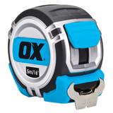 OX Tape P028905 Metric Pro Heavy Duty Measure 5m  - 4