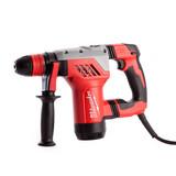 Milwaukee PLH28XE SDS+ 3 Mode Hammer Drill 110V - 2