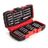 Milwaukee 4932352068 Screwdriver Bit Set in Storage Box(35 Piece) - 1