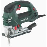 Buy Metabo STEB 140 Quick 140mm Orbital Jigsaw 240V at Toolstop
