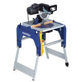 Metabo KGT 501 Crosscut Mitre and Table Saw 240V - 2