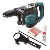 Buy Makita HR4011C Rotary Hammer Demolition Drill, SDS Max With AVT 240 V at Toolstop