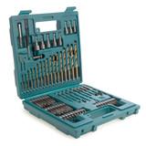 Makita B-49373 Drill Bit & Screw Bit Set (75 Piece) - 2