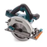 Makita DHS710ZJ 36V Cordless Circular Saw (3 x 3.0Ah Batteries) Accepts 2 x 18V Batteries - 4