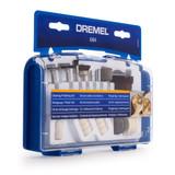 Dremel 684 Cleaning / Polishing Accessory Set (26150684JA) - 1