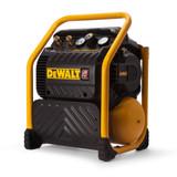 Dewalt DPC10QTC Mid Pressure Super Quiet Compressor 110V - 4