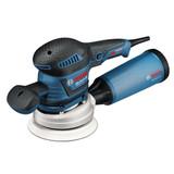 Bosch GEX 125-150 AVE Random Orbit Sander in L-Boxx 240V - 5