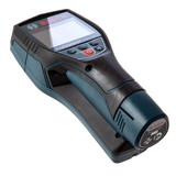 Buy Bosch DTECT120 Universal Detector (4 x AA Batteries and Adapter) at Toolstop