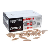 Trend BSC/20/1000 Size 20 Biscuits (Pack of 1000) - 1