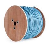 Polypropylene Rope on Wooden Drum 6mm x 500 Metres - 2