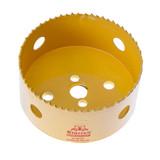 Starrett FCH0334 Bi-Metal Fast Cut Holesaw 3 3/4in / 95mm - 1