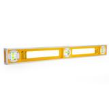 Stabila 02544 83 S Double Plumb Level 600mm / 24in