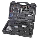 Buy SIP 07197 Air Tool Kit 73 Piece at Toolstop