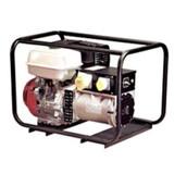 Buy SIP 04718 MGHP 6.0F Professional Medusa Generator with Honda GX Petrol Engine at Toolstop