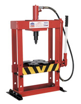 Buy Sealey YK10BLG Hydraulic Press 10tonne Bench Type Without Gauge at Toolstop