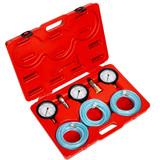 Buy Sealey VS932 Hgv Air Brake Test Gauge Set 3pc at Toolstop