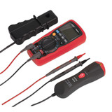 Buy Sealey TA304 Digital Automotive Analyser 15 Function With IC/IR at Toolstop