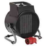 Buy Sealey PEH5001 Industrial Ptc Fan Heater 5000w 415v 3ph at Toolstop