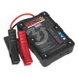 Buy Sealey E/START1100 ElectroStart Batteryless Power Start 1100A 12V at Toolstop