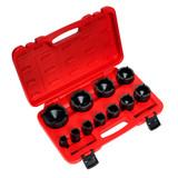 """Buy Sealey CV025 Ball Joint Socket Set 11pc 1/2""""sq Drive at Toolstop"""