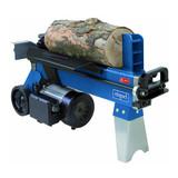 Scheppach HL450 Log Splitter with Wheels 4 Ton 240V - 1
