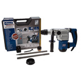 Scheppach DH1200MAX Rotary Hammer With SDS Max 240V - 4