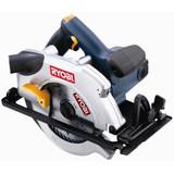 "Buy Ryobi EWS1366 1350W 190mm (7 1/2"") Laser Circular Saw 240V at Toolstop"