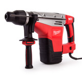 Milwaukee K545S Drilling and Breaking Hammer 5kg Class SDS Max 240V - 10