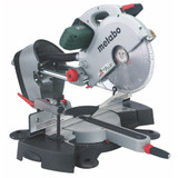 Metabo KGS 315 PLUS Crosscut and Mitre Saw 110V - 2