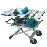 Buy Makita MLT100X 260mm Table Saw with Floor Stand 240V at Toolstop