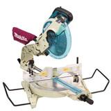 Makita LS1214L 240V 305mm Dual Slide Compound Mitre Saw with Laser Line - 3