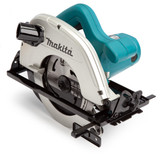 Makita 5704RK Circular Saw with Heavy Duty Carry Case 7 Inch / 190mm 240V - 6