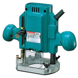 Buy Makita 3620 1/4in Plunge Router 240V at Toolstop