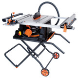 Evolution RAGE5-S Multipurpose Table Saw 255mm (10in) with Blade 240V - 7