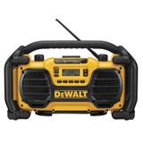 Dewalt DC013 Cordless/Corded Radio Charger - 110V - 4