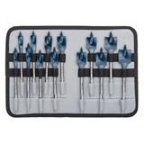 Bosch 2608587010 Self Cut Drill Bit Set (13 Piece) - 1