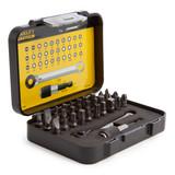 Stanley 1-13-905 Fatmax Ratchet Wrench & Bit Set (32 Piece) - 2