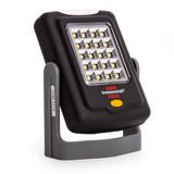 Brennenstuhl 1175420 - 20 + 3 SMD LED Universal LAMP 3 x AAA Batteries - 3