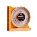 Johnson JL700 Professional Magnetic Protractor/Angle Finder - 2