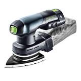 Festool 575705 18V Cordless Delta Sander (2 x 3.1Ah Batteries) - 3