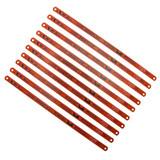 Bahco 3906 Sandflex HSS Bi-Metal Hacksaw Blades 12 Inch x 24TPI (10 Pack) - 2