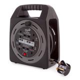 SMJ CT1513 15m 4 Socket Thermal Cutout Cabel Reel 240V - 2
